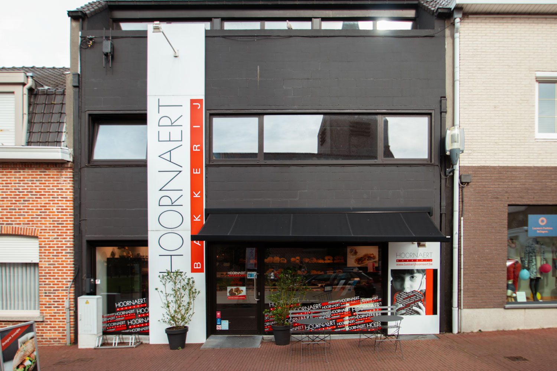 Bakkerij Hoornaert - Bellegem