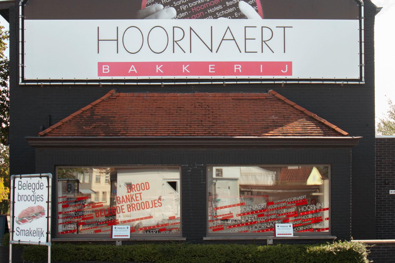 Bakkerij Hoornaert - Deerlijk