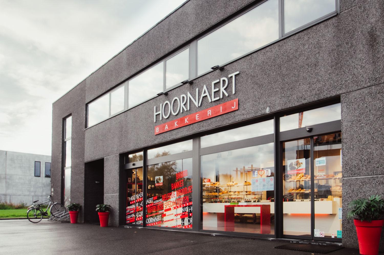 Bakkerij Hoornaert - Marke